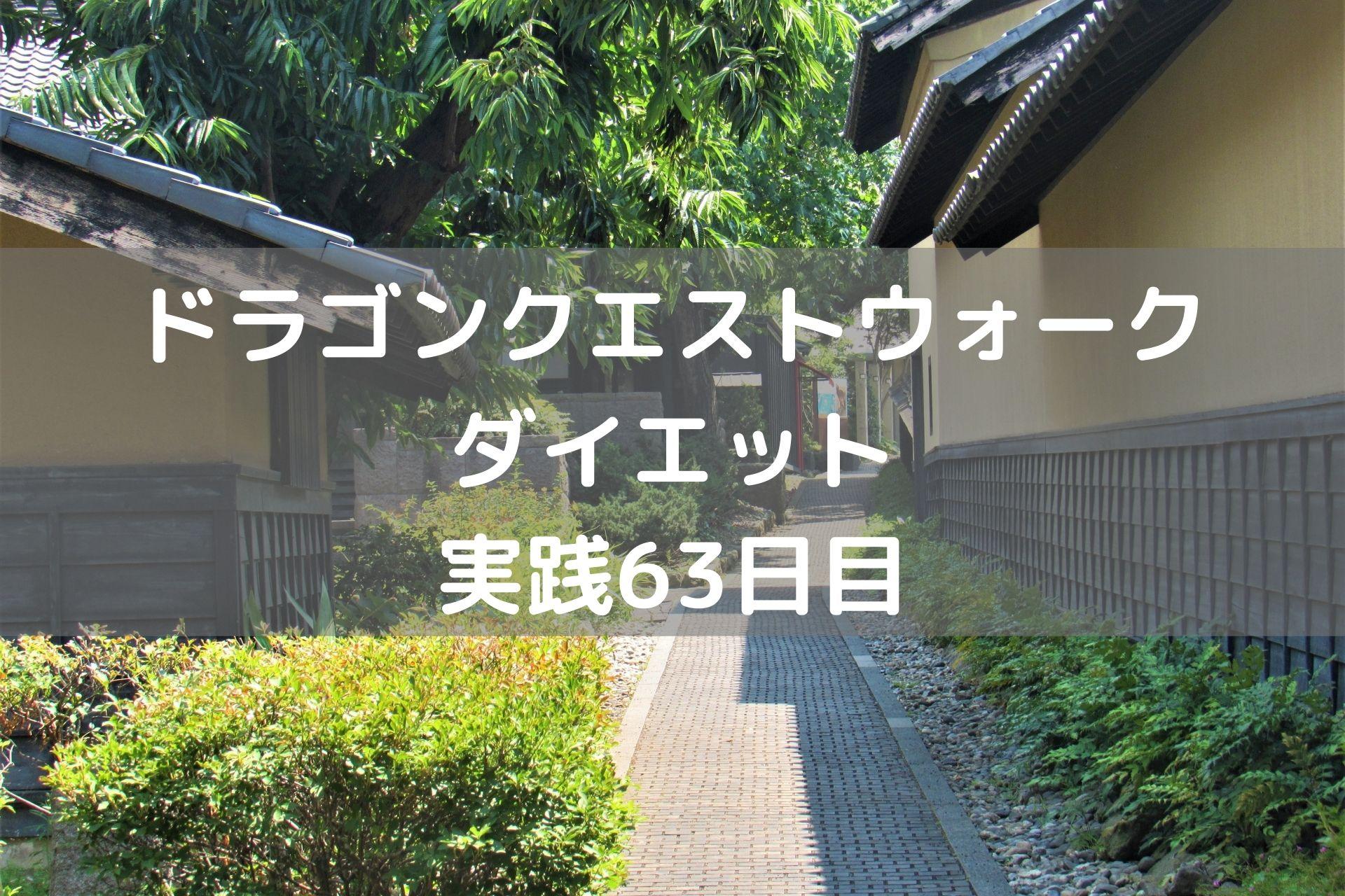 アームライオンのしぐさ解放!! 【DQウォーク実践63日目】