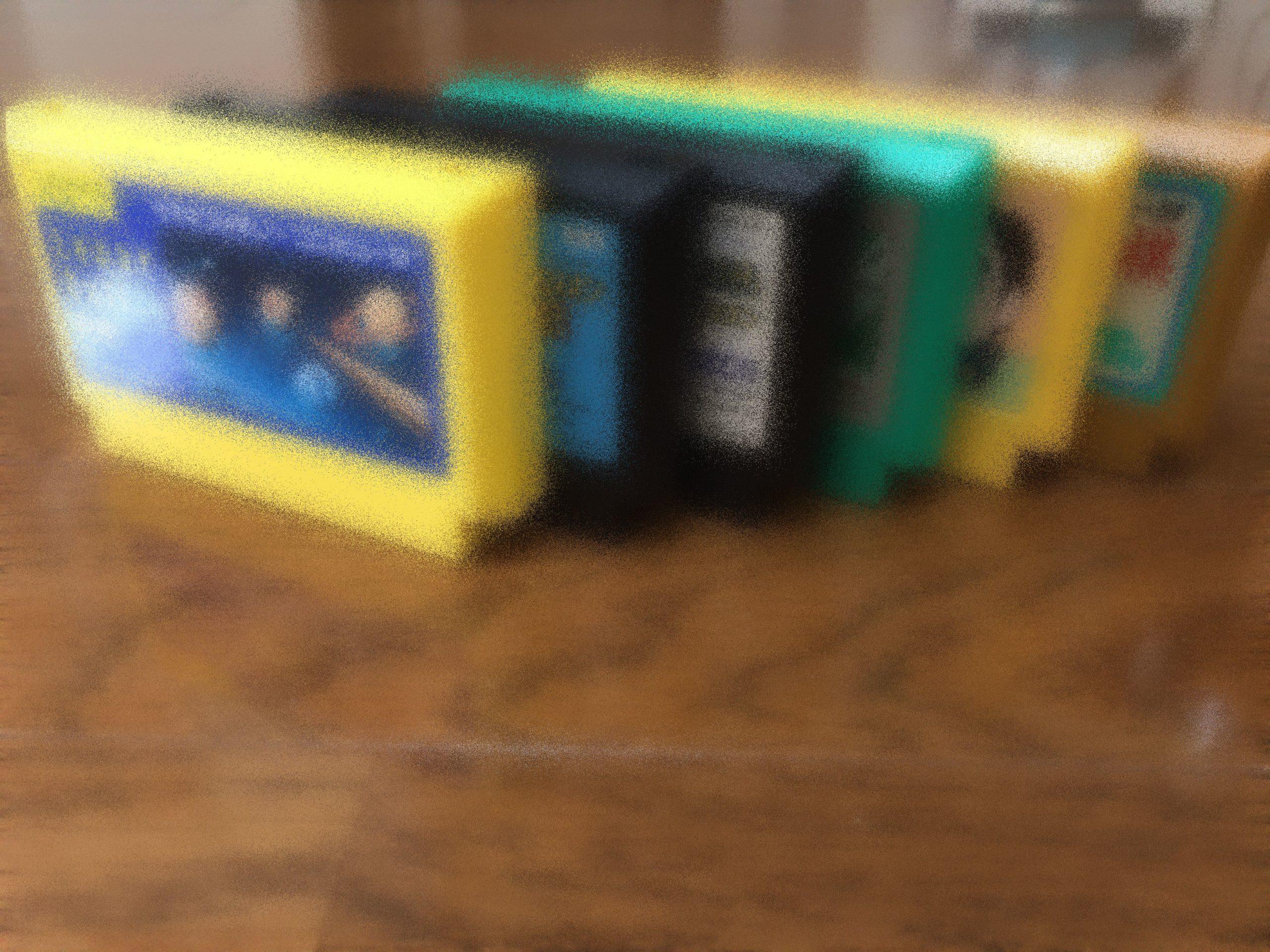 ファミコンカセット本日の成果は6本手に入れました