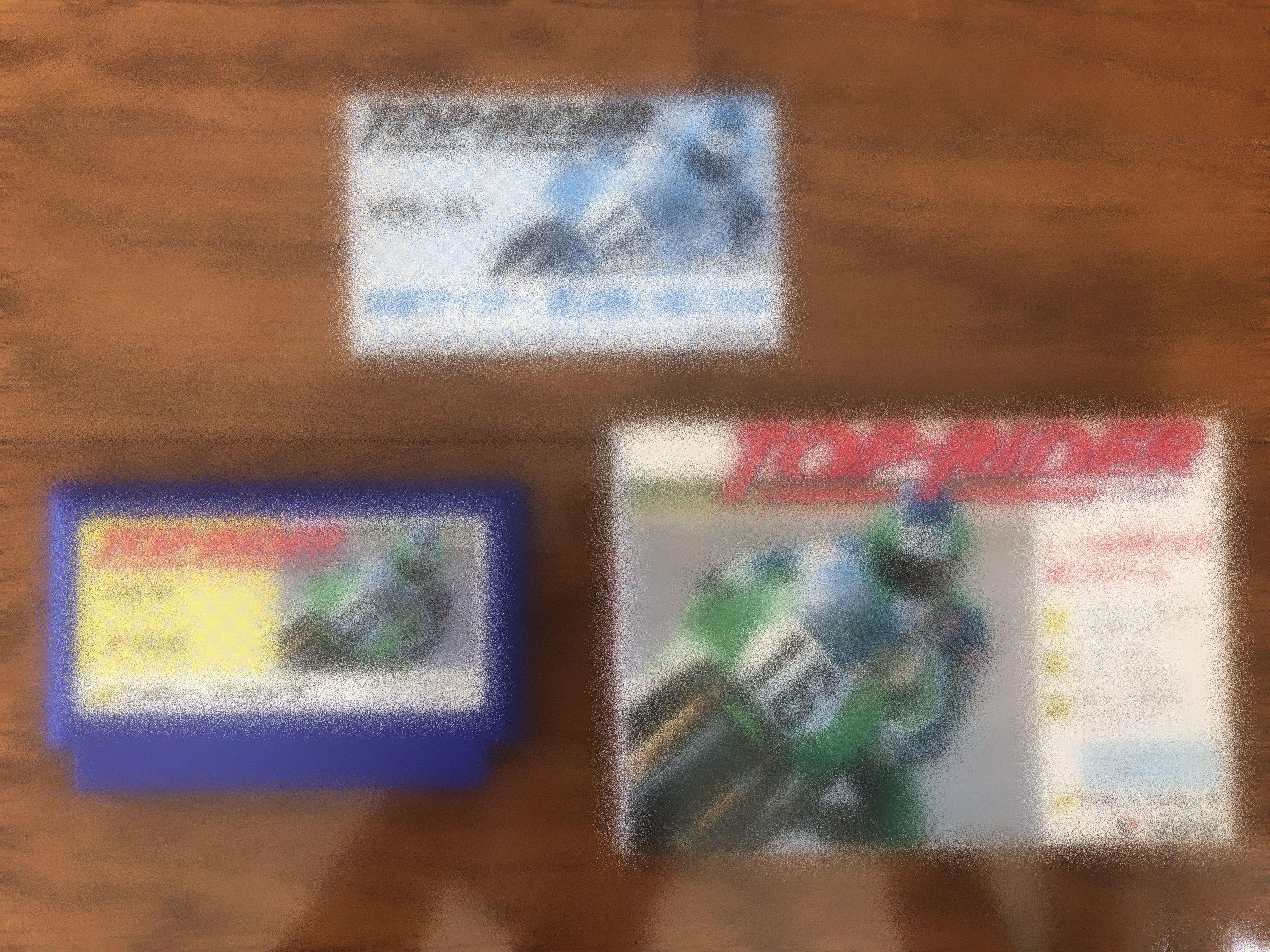 ファミコンカセットフルコンプエピソード8レアソフトのトップライダーをゲットしました。