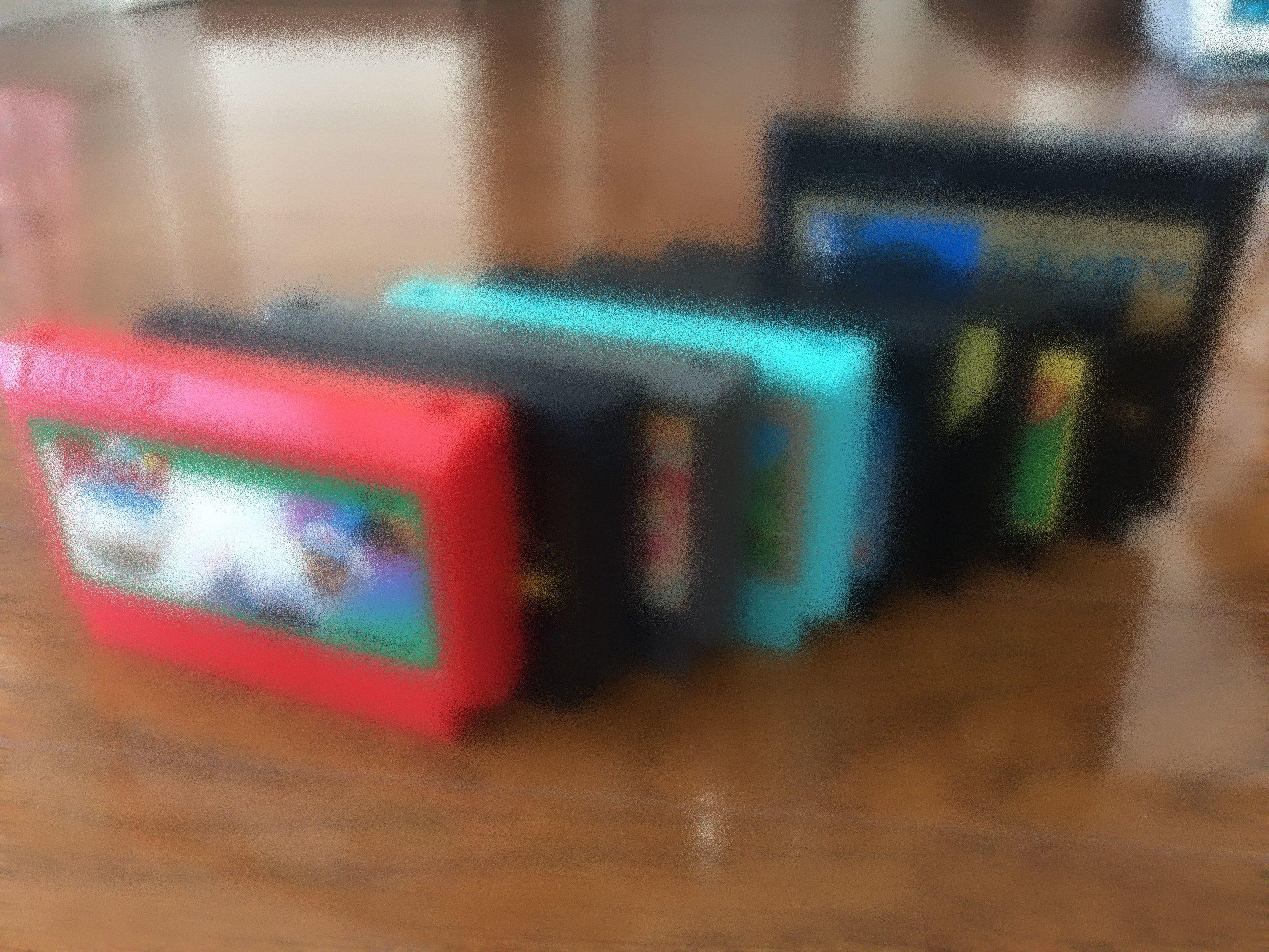 ファミコンカセット本日の成果は8本です。ダブりは2本でした。