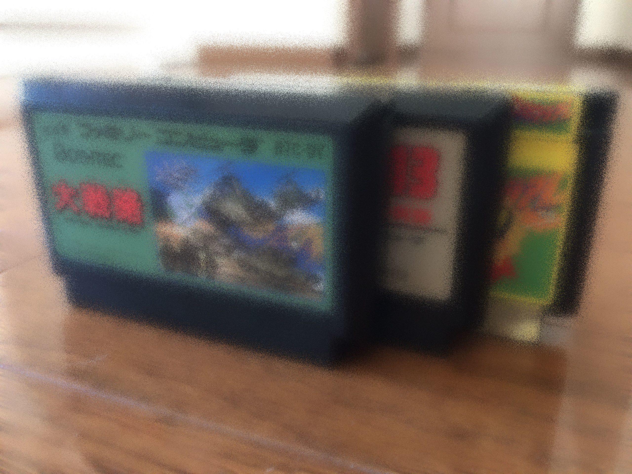 ファミコンカセット本日の成果は3本です。そのうちファミスタ87が、ダブっていました