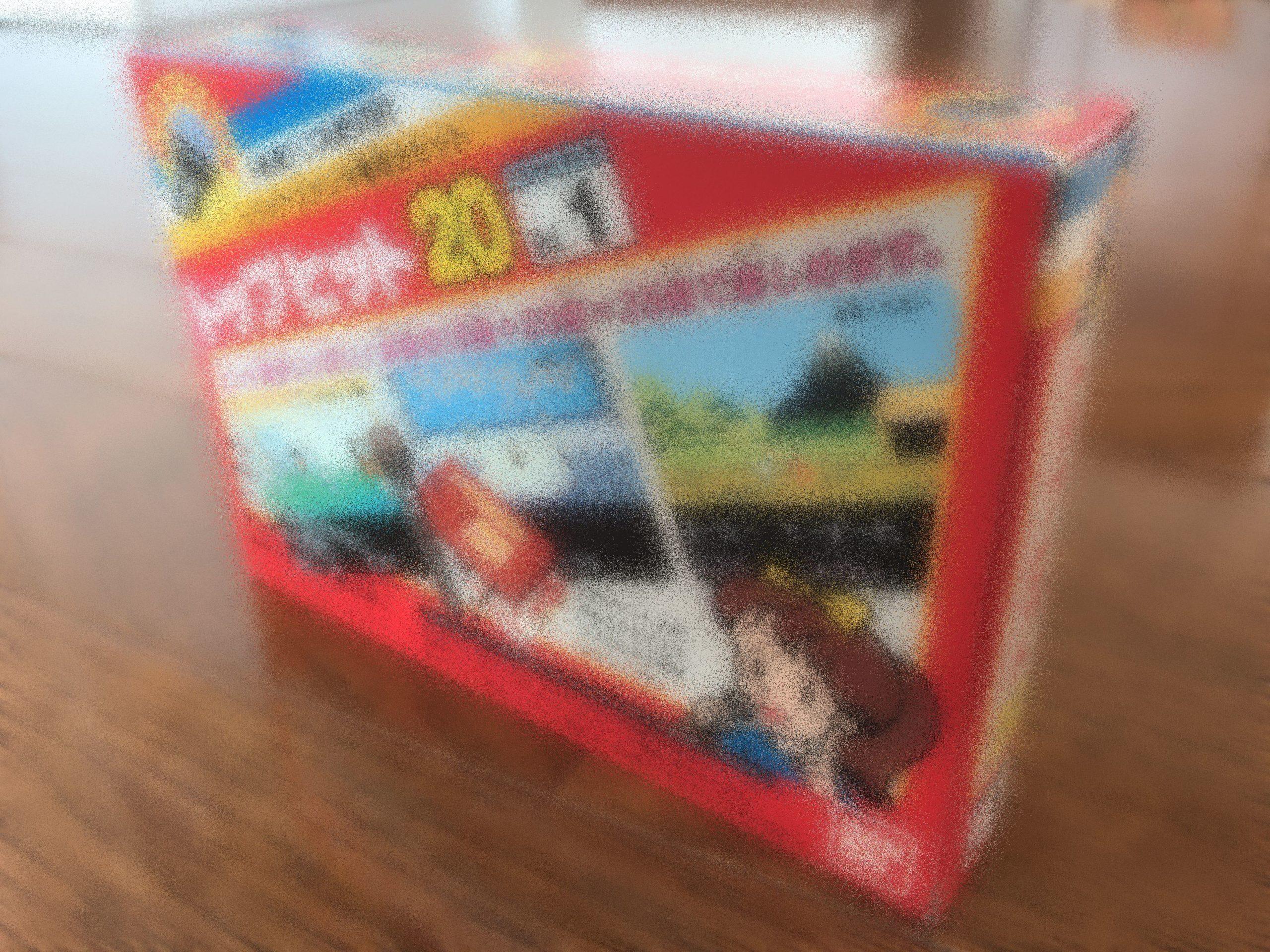 ファミコンカセット本日の成果は1本です。カラオケスタジオ専用カセット1をゲットしました